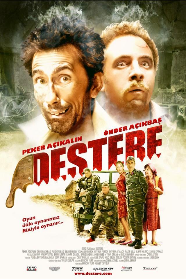 Destere