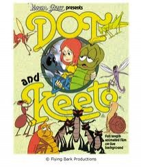Dot And Keeto