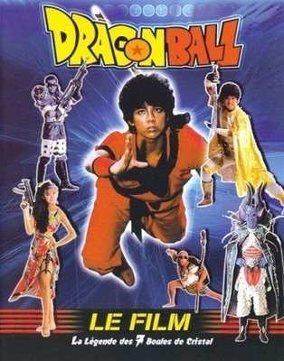 Dragon Ball:magic Başlıyor