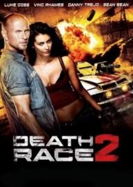 Ölüm Yarışı 2