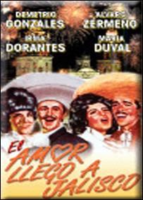 El Amor Llegó A Jalisco