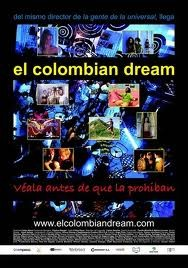 El Colombian Dream