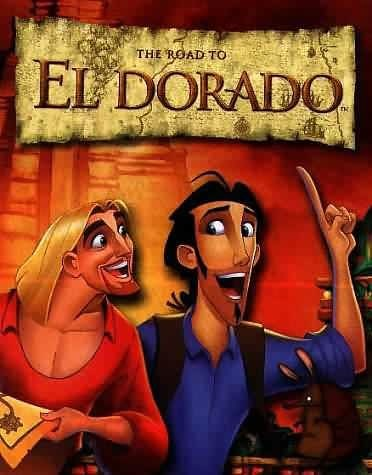 El Dorado Yolu