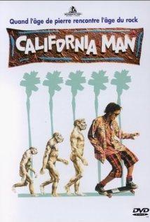 Encino Man (1992) afişi
