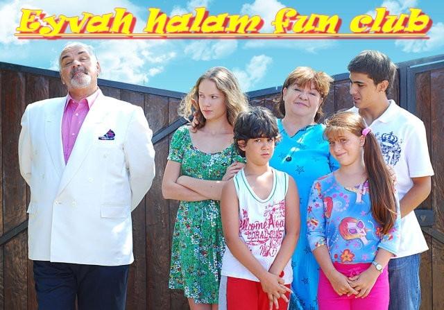 Eyvah Halam