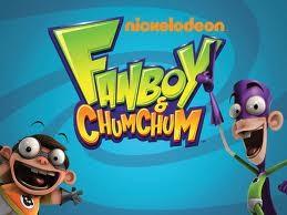 Fanboy Ve Chum Chum