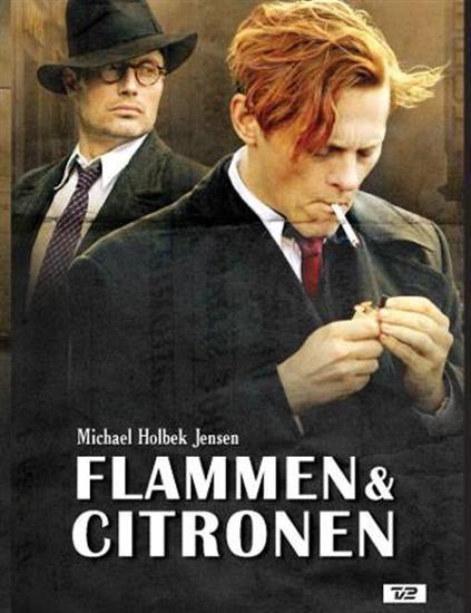 Ateş ve Limon