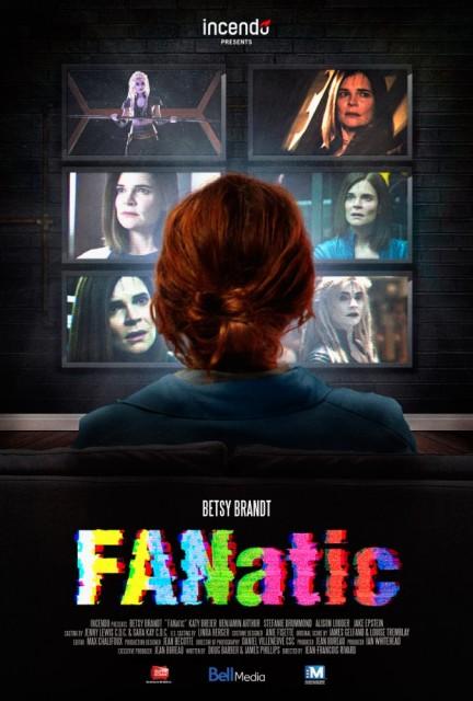 FANatic (2017) afişi
