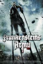 Frankenstein'ın Ordusu