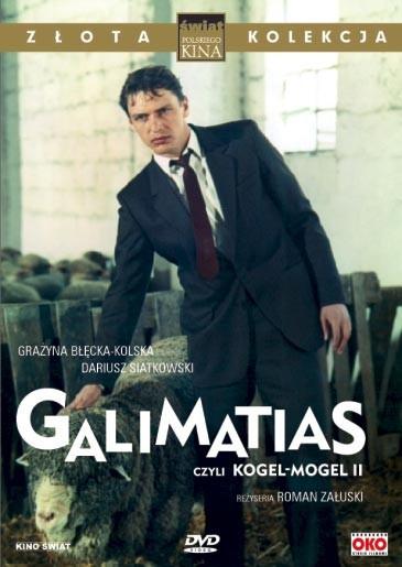 Galimatias, Czyli Kogel-mogel ıı