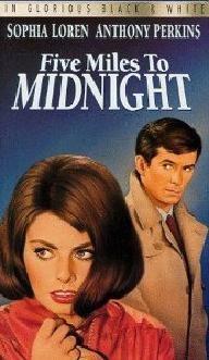 Gecelerin Kadını (ıı)