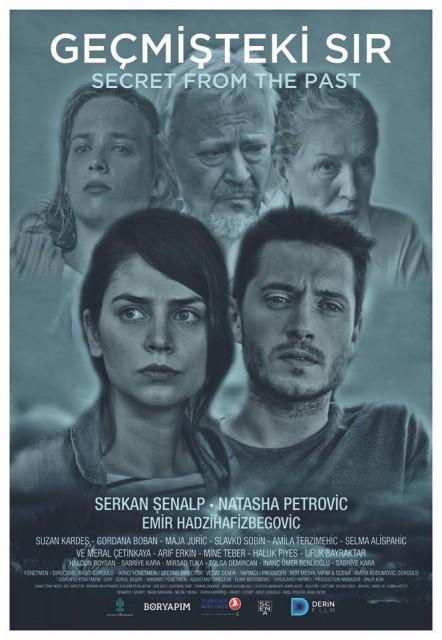 Geçmişteki Sır (2017) afişi