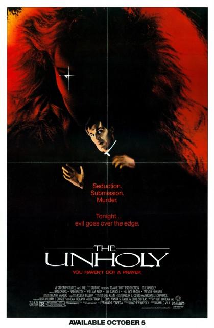Günahkar (1988) afişi