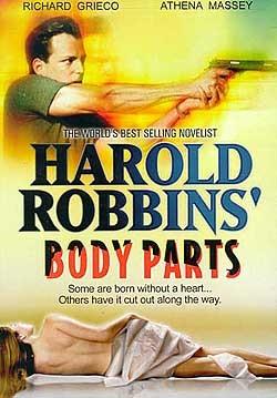 Harold Robbins' Body Parts