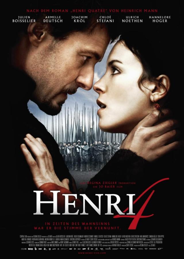 Kral Henry