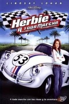 Herbie: Tam Gaz