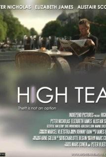 High Tea