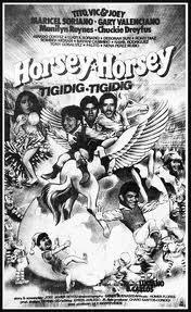 Horsey-horsey: Tigidig-tigidig
