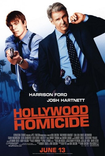 Hollywood Polisleri