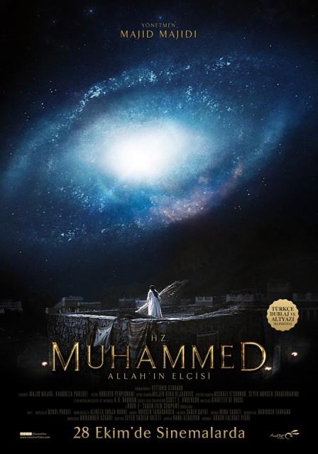 Hz. Muhammed: Allah'ın Elçisi