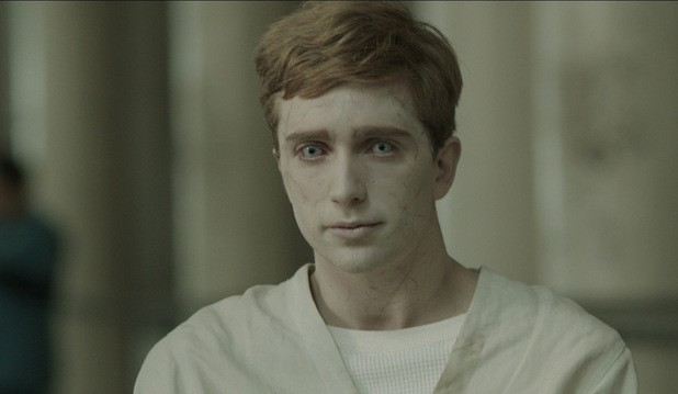In The Flesh 2013