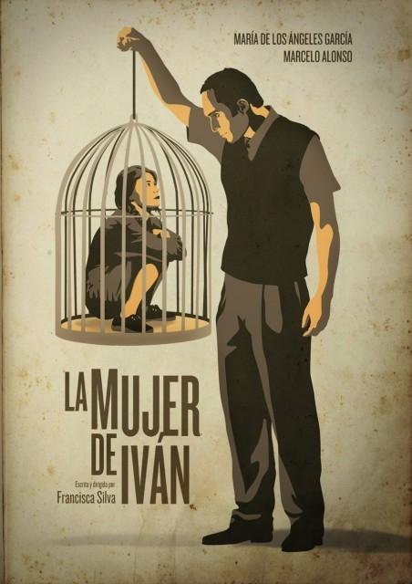 Ivan's Woman