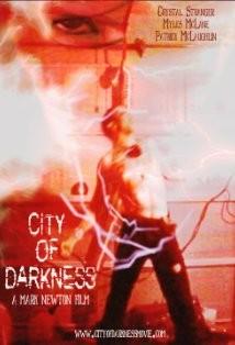 Karanlığın şehri