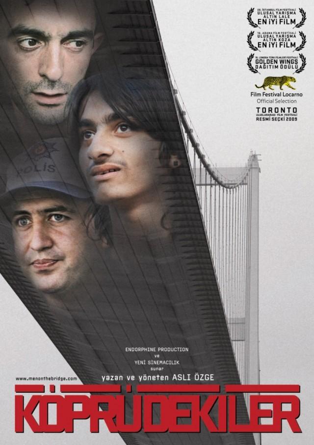 Köprüdekiler