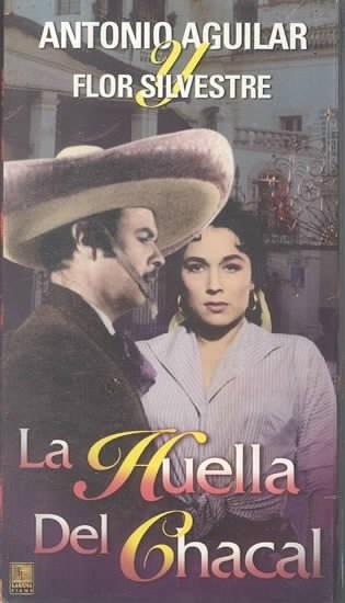 La Huella Del Chacal