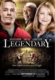 Legendary(ı)