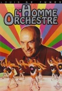 L'homme Orchestre (ı)