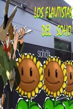 Los Flautistas Del Soho