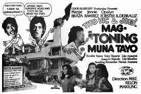 Mag-toning Muna Tayo