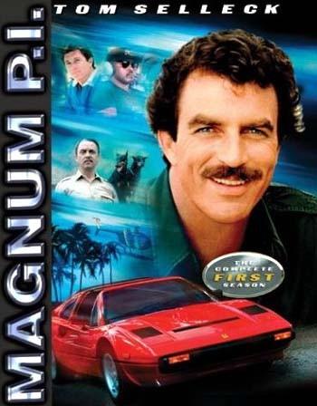 Magnum, P.ı.