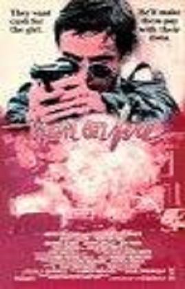 Man On Fire(ı)
