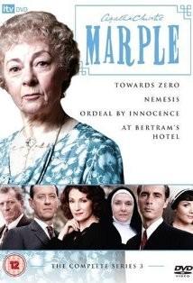Marple: Towards Zero