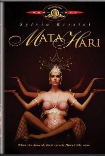 Mata Hari (ı)