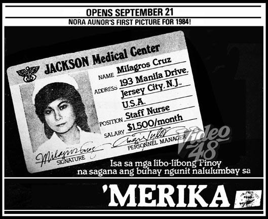 'Merika