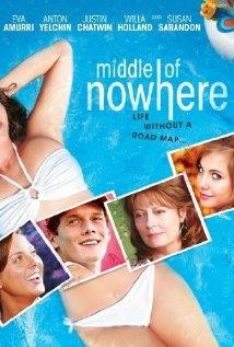 Middle Of Nowhere (2008) afişi