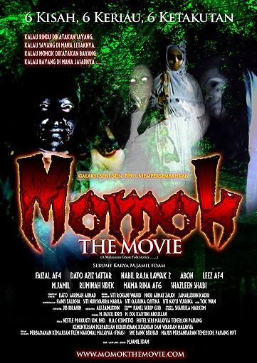 Momok: The Movie