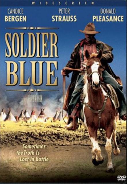 Mavi Askerler