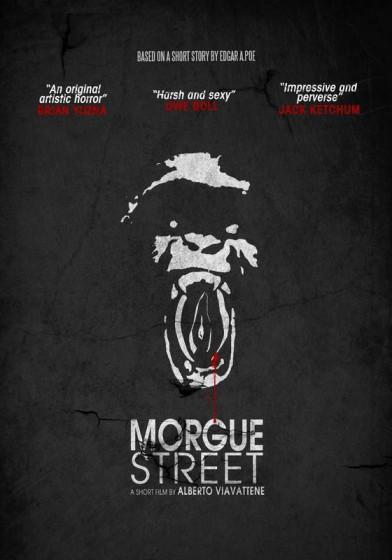 Morgue Street