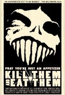 Onları öldürmek Ve Yemek