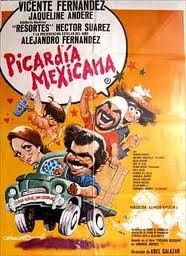 Picardia Mexicana