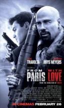 Paris'ten Sevgilerle