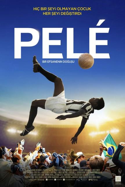 Pelé: Bir Efsanenin Doğuşu