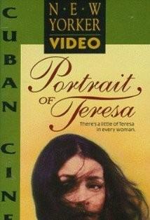 Retrato De Teresa