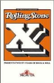 Rolling Stone Presents Twenty Years Of Rock & Roll