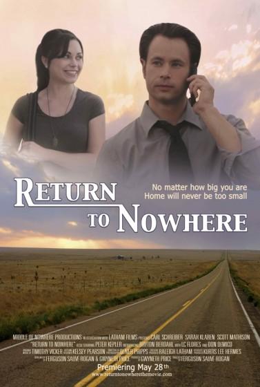 Return to Nowhere