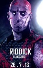 Riddick: Gafil